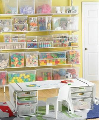 ideas orden cuarto niños 13 www.decharcoencharco.com
