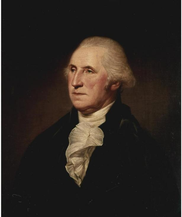 a comparison of george washington and thomas jefferson The conflict between washington and jefferson that defined a nation  thomas jefferson was out of touch with george washington and james madison's approach to .