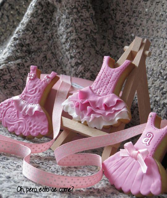 Galletas Ballet