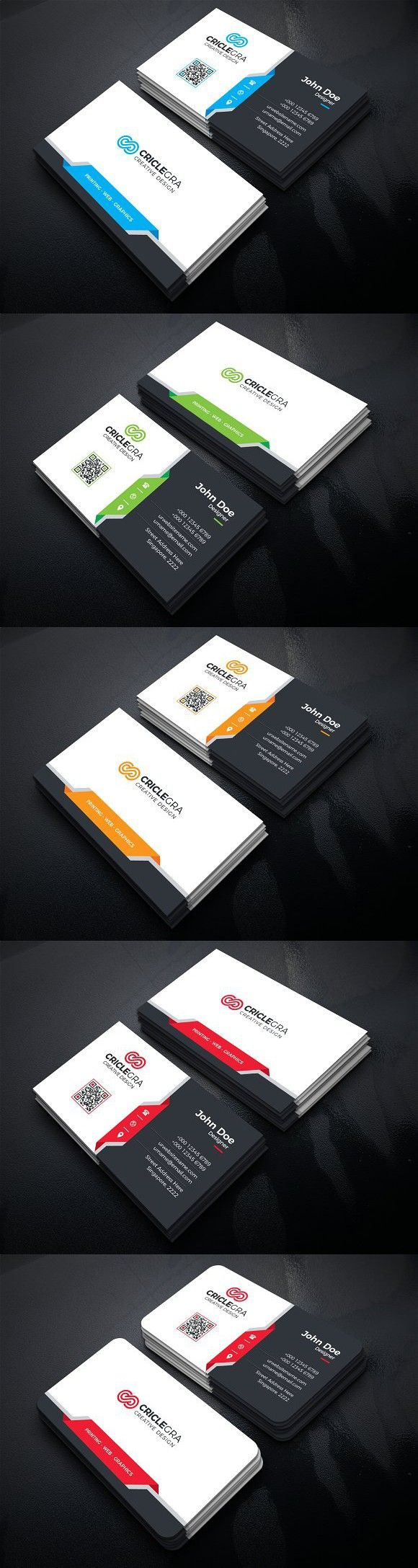 570 best business card inspiration images on pinterest business creative business card reheart Choice Image