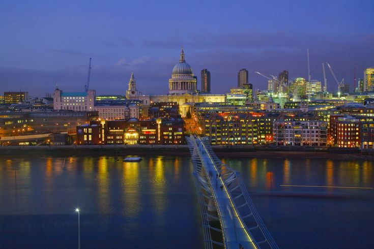 Ten Contemporary Londoners You Should Know
