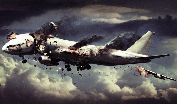 В авиакатастрофе во Франции погибли известные певцы