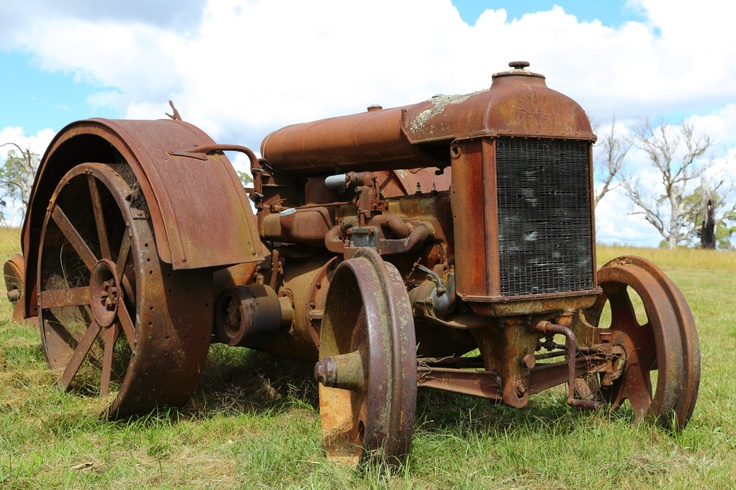 Old Tractor Transmission Gears : Best images about fordson tractor on pinterest old