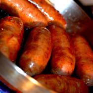 Natural Sausage Casings and Skins - Weschenfelder