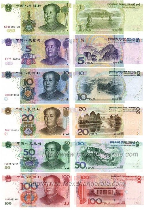 China currency exchange rate essay