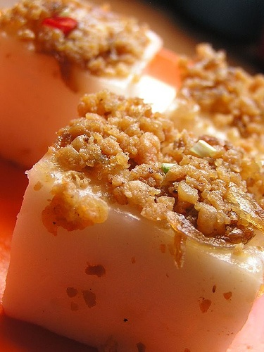 talam cake, traditional Indonesian food #Indonesian recipes #Indonesian cuisine #Asian recipes http://indostyles.com/