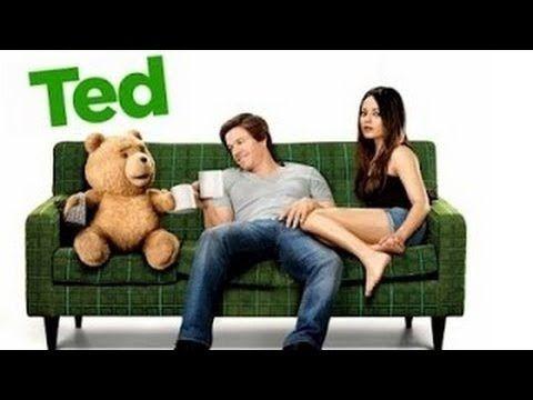 Ted Filme De Comédia Filme De Comédia Romântica Completo Dublado 2015 / Ted Comedy Movie Comedy Movie Romantic Full Voiced 2015