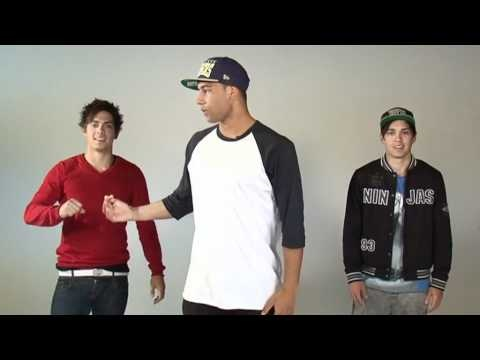 Justice Crew Funny Moments