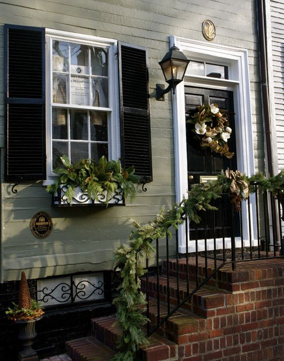 Nice Colors Entry In 2019 Exterior Paint Colors For
