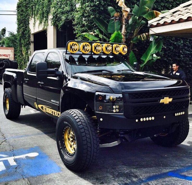 Chevy Reaper