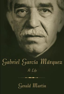 """March 6, 1927. In this thorough and easy-to-read biography of Nobel Prize-winning Gabriel García Márquez, author Gerald Martin details his early life, his career in journalism, his political views, and the substance and impact of his acclaimed and popular magical realist works. Anyone interested in Márquez or in 20th-century literature will find this an """"exemplary literary biography"""" (Kirkus Reviews)."""