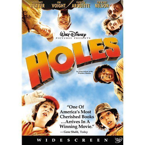 #New post #Holes (DVD, 2003, Widescreen) Shia LaBouf Jon Voight Sigourney Weaver  http://i.ebayimg.com/00/$(KGrHqYOKosFHl9wTvqhBS!rMqO2Kw~~_32.JPG?set_id=89040003C1      Item specifics    									 			Condition:  												 														  															 															 																Brand New: An item that has never been opened or removed from the manufacturer's sealing (if applicable). Item  																  																		 																		 	... https://www.sho