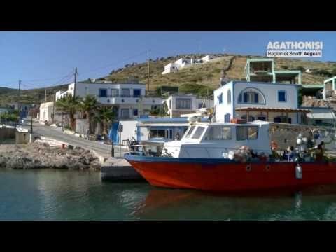 Agathonisi Project 720p
