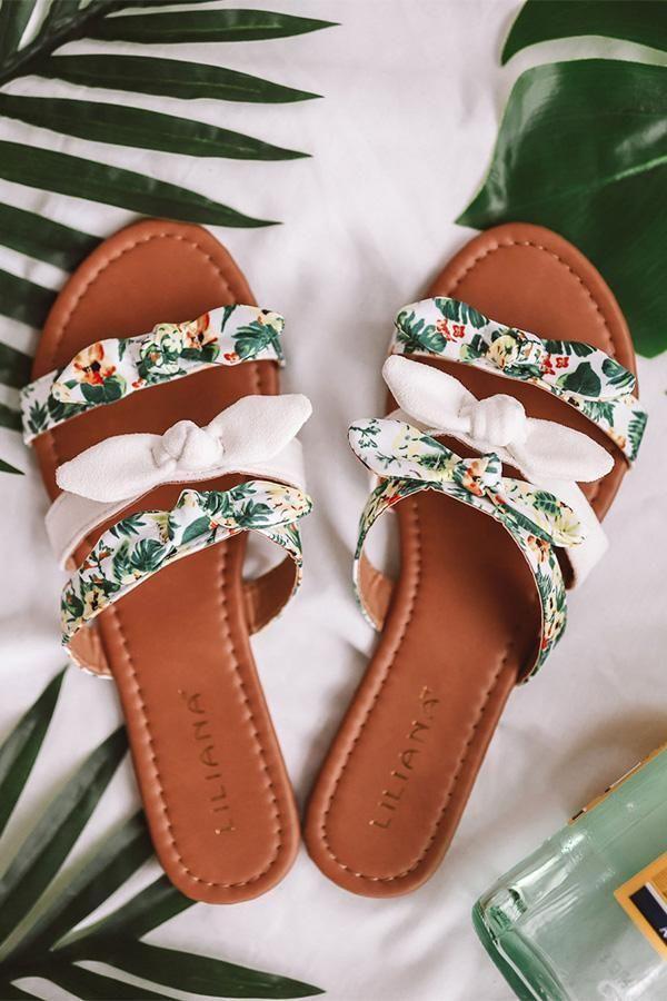 Las sandalias Palmer, #el #Palmer #Sandale #sandals   – Outfit ideen