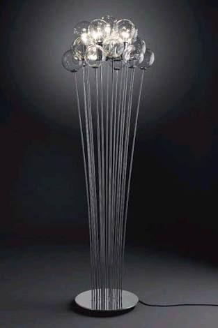 Cool Floor Lamps 12 best floor lamps images on pinterest | cool floor lamps, modern