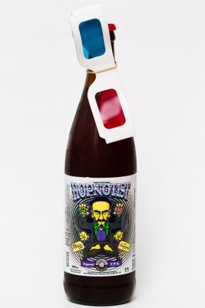 Parallel 49 Brewing Co. – Hopnotist Imperial IPA