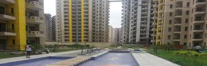Pratham includes all world class modern amenities like Club with Swimmimg Pool and Park with Water Fountains. Puri's Pratham is Located in very close proximity to the fully habitated Sectors of Faridabad. A 10 Acres Luxourious Residential Premesis, with all world class modern amenities at Sector-84, Neharpar, Faridabad.