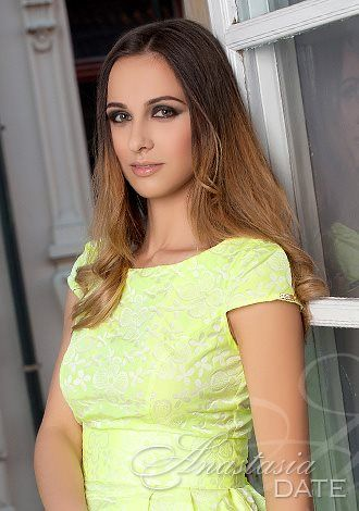 AnastasiaDate offers a thrilling companionship with romantic and caring women from abroad.
