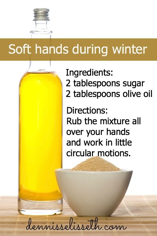 "Wonder if this is is gonna work on these hands of mines ...""Hairstylist hands"".   Soft Hands During winter season."