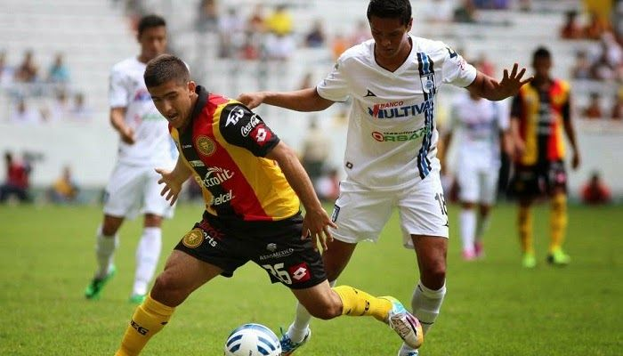 Leones Negros vs Puebla http://www.envivofutbol.tv/2015/04/leones-negros-vs-puebla-en-vivo.html