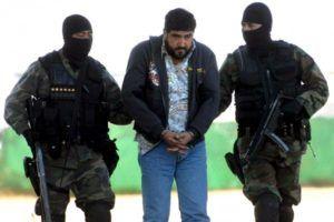 Mexican drug cartel chief 'El Mochomo' sentenced to life in U.S. jail