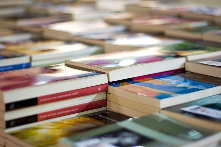 #DoFrevoaoTango: Livros, uma paixão argentina | #BuenosAires #literatura