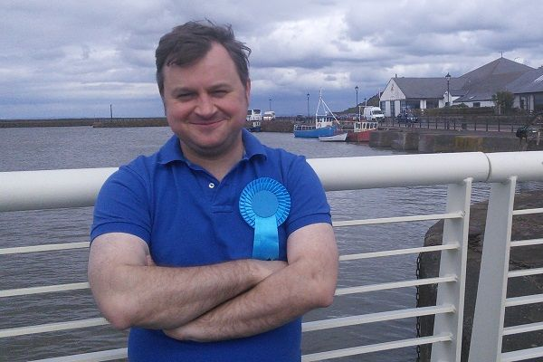 Clark Vasey announced as Conservative Candidate for Workington Constituency http://www.cumbriacrack.com/wp-content/uploads/2017/05/Clark-Vasey.jpg Workington Conservatives have chosen born and bred Cumbrian, Clark Vasey, to stand up for the people of Workington and take on Corbyn's Labour Party    http://www.cumbriacrack.com/2017/05/04/clark-vasey-announced-conservative-candidate-workington-constituency/