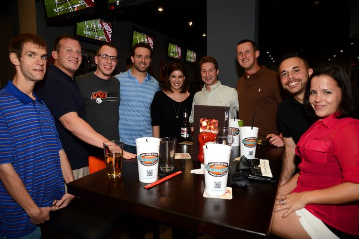 Pin by Bokampers Sports Bar & Grill on Bokampers Fort