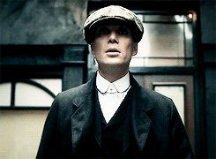 """Pretty much every scene when #CillianMurphy fights in #PeakyBlinders is ruined by me screaming, """"NOT THE FACE! DEAR GOD, DON'T HIT HIM IN THE FACE!"""""""