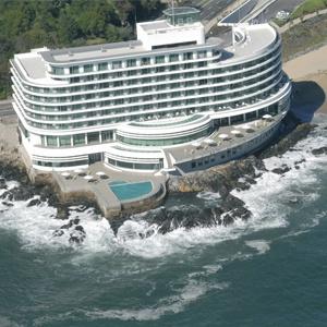 hotel-sheraton-miramar Chile