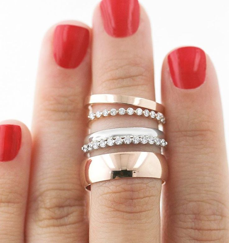 Wedding Ring Bands >> Willow Wedding Band