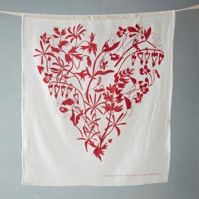 The Sweetheart Tea Towel