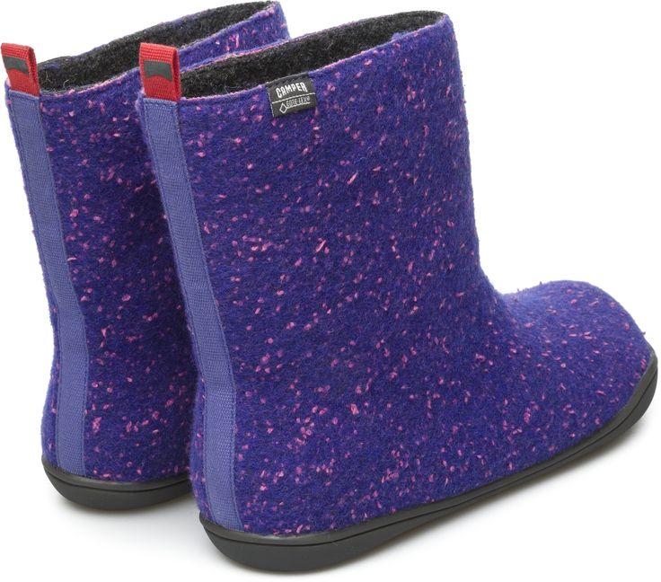 Camper Wabi Multicolor Ankle boots Women 46646-032