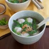 Image result for authentic fish balls