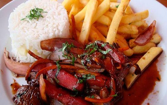Authentic peruvian recipes delicious recipes from peru for Authentic peruvian cuisine