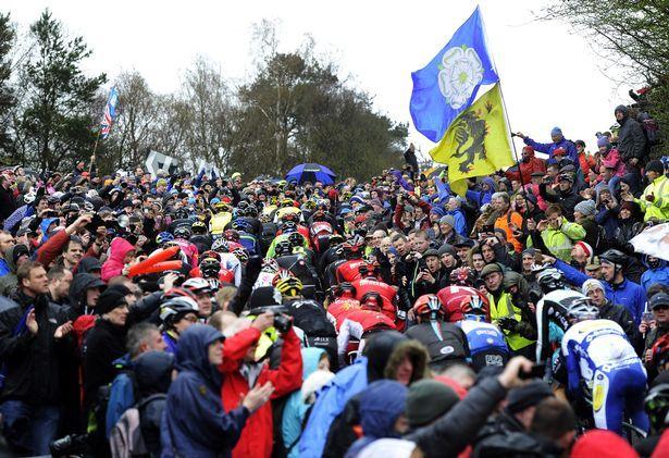 Tour De Yorkshire 2016: Thomas Voeckler wins race after dramatic finish - Gazette Live