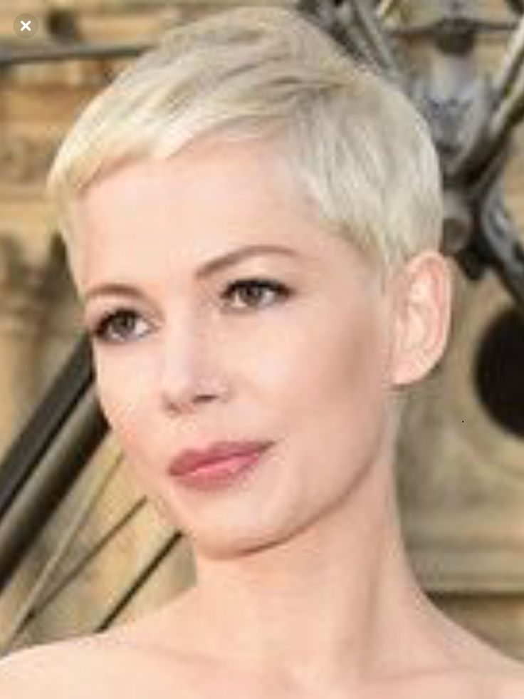 Michelle Williams Short Cuts In 2019 Michelle Williams