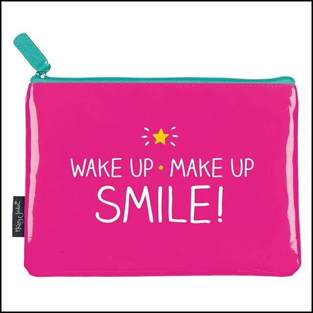 Happy Jackson Makeup Bag, $16.95