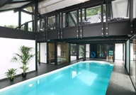 Schwimmbad Hersteller -sopra