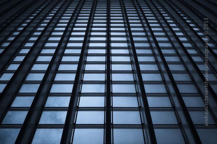 https://flic.kr/p/yFa69C | Structures & Sky & Perspective | Photograph © Andreas Schniertshauer, Structures & Sky & Perspective; From the series: structures, BEL 2015.