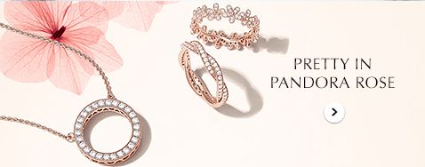 Pandora Jewelry: Official Website | PANDORA
