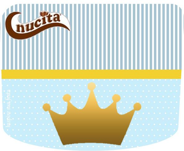 light-blue-and-crown-party-printables-014.jpg (594×488)