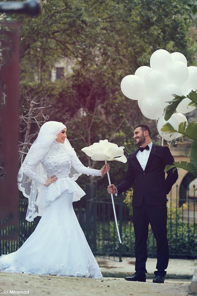 Islamic Lovely Times Dream Wedding Pinterest