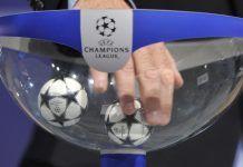Kapan Undian Babak Semifinal Liga Champions 2016/2017 ?
