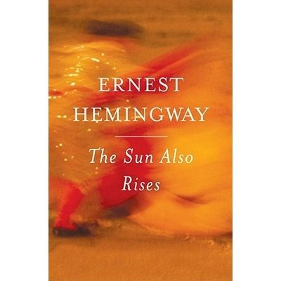 the concept of the hemingway hero exudes in the novel the sun also rises The sun also rises, by ernest hemingway, chronicles a group of expatriate americans in europe during the 1920s the book's title is drawn from ecclesiastes.