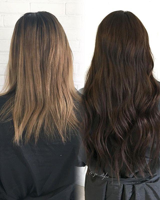 Redken 4n Hair Color Hairstly