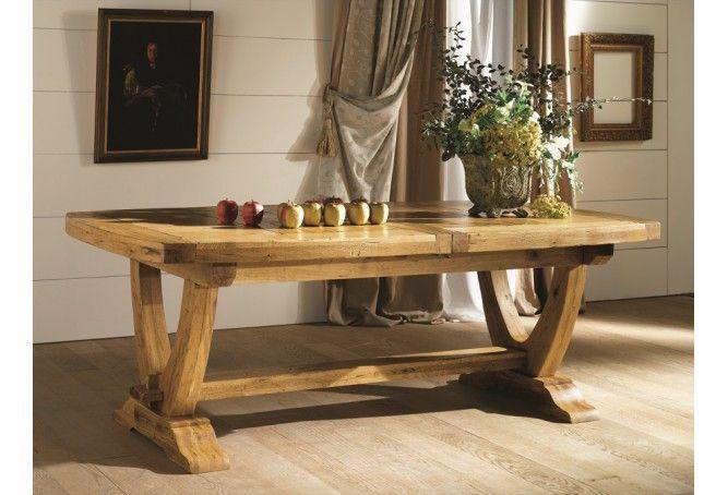 Table MONASTERE NOGARO 190