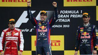 Grand Prix d'Italie 2013 - Auto Lifestyle