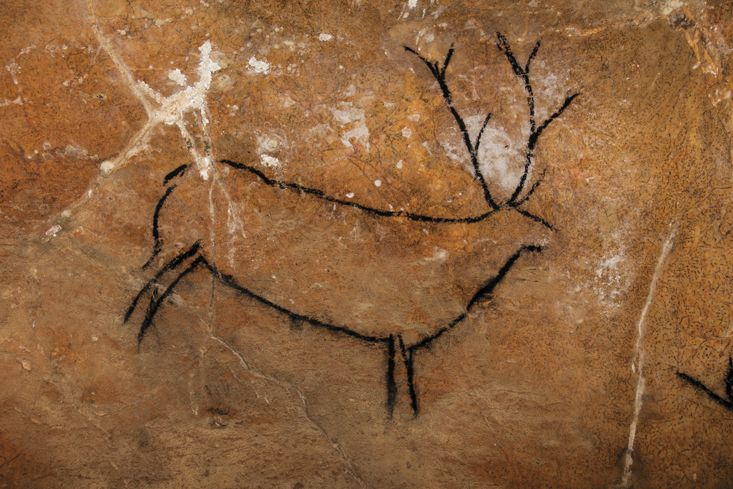 The Modern Mind May Be 100,000 Years Old