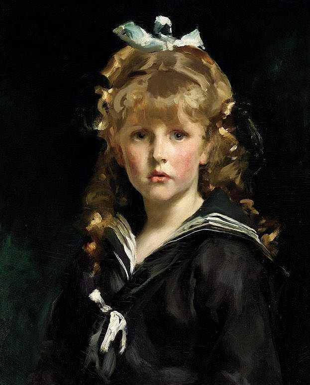 sargent single girls Click here to read the complete biography of sargent there were many friendships with women the artist's largest commission from a single patron.